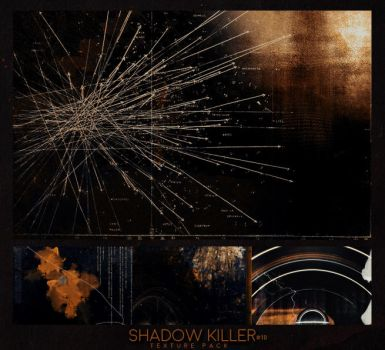 Shadow Killer Texture Pack by Lilith-Trash