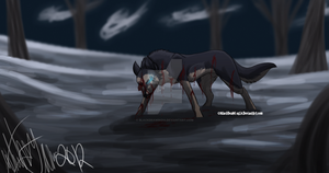 .:I won't give up:. by BlackDeaWing14