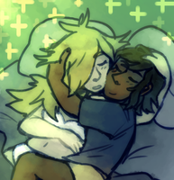 Pharmercy by candyffloss