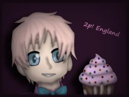 2p England by GamerGirl62