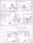 Pencil Themo Lobos Tribute Page 7 of 8 by fdrawer