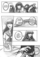 Only Human - Chapter 2 - Page 2 by ohparapraxia