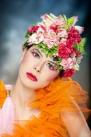 Flower Power by LIVIUMphotography