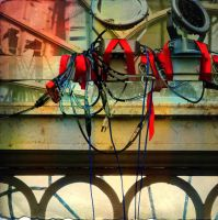Wires02 by horstdesign