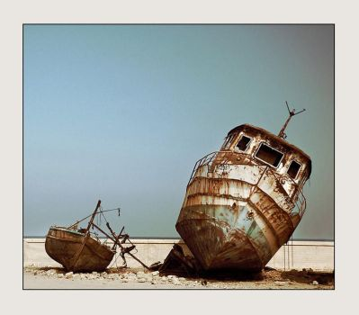 The things I've seen by gilad