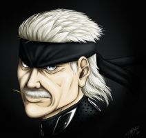 snake by nomers-sushi