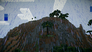 Rain (minecraft) by Tasstomaster