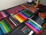 My drawing tools! by f-a-d-i-l