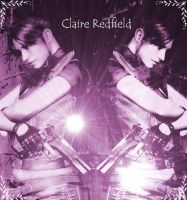 Claire redfield by Clari12