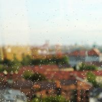 Drops of city . . . by Miss-Photo