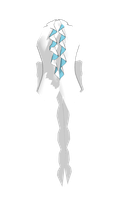 MMD Amulet Spade Shirt by mbarnesMMD
