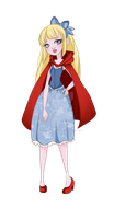 Everafter High Oswin by Decapitated-Kittens