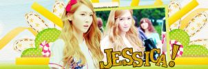 Cover - Jessica :'3 by bonsociu009