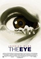 The Eye Re-Creation by RADesignSydney