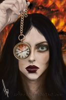 Alice Madness by Seline13