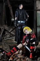 Togainu no chi by frosel