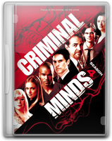 Criminal Minds - Season 4 by Movie-Folder-Maker