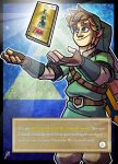Skyward Sword Lands by JoeHoganArt