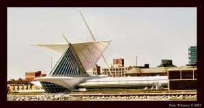 Milwaukee Art Museum by mr-sarcastic1984