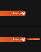 Ubuntu minimal dark WP by Rasa13