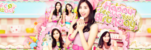 [COVER ZING] HPBD SEOHYUN ( with YoonA) by MinBoyVSoneshowroom