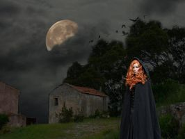 Witching Hour by 3punkins