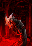 Torment by CanisAlbus
