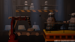 Doctor who: Dalek Factory by Airwolfexe1985