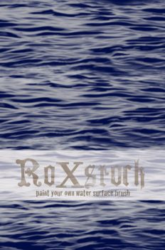 Roxstock_Paint your WaterSurf by RoxStock