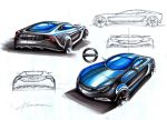 Volvo concept car by Chrupson