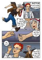 AVCon 2008 Comic Page 3 by Alecat