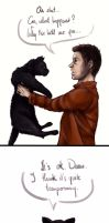 kitty!cas by Alize-san