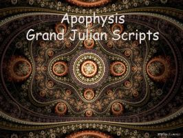 Julian Scripts by kuzy62 by kuzy62
