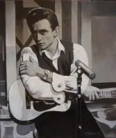 Johnny Cash young by spoof-or-not-spoof