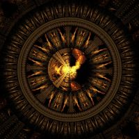 Mayan Prophecy by Appareance
