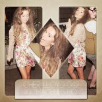 Photopack 1086: Cher Lloyd by PerfectPhotopacksHQ