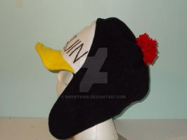 One Piece Penguin Hat by snowtigra