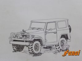 4  wheel Drive with everything 4 by fanai59