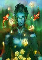 Everything will flow by Larbesta