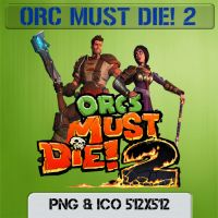 Orc Must Die! 2 V.1 by XeoWullf