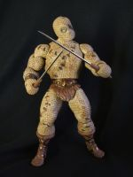 MOTUC custom Voodoo 4 by masterenglish