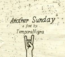 AnotherSunday by TemporaNigra