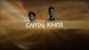Capital Kings Wallpaper by Andenix
