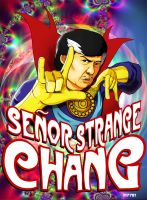 senor strange chang by m7781