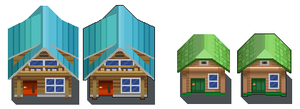new bark town tiles remake by DeatHkof