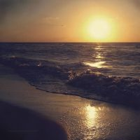 Sunset in Cuba by PiaG