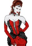 Queen of Hearts by Lohrack