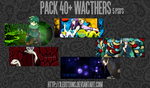 203. 1st PSD Pack by JLEditions