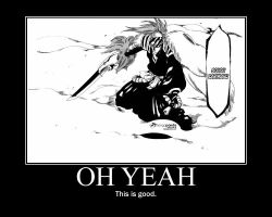 Bleach 564 by Onikage108