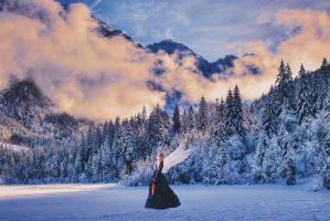 Sounds Of Winter V. 2 by FQPhotography